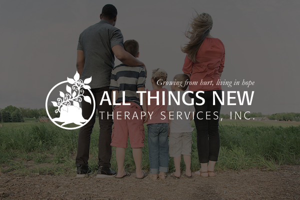 All Things New Therapy - Mental Health Counseling