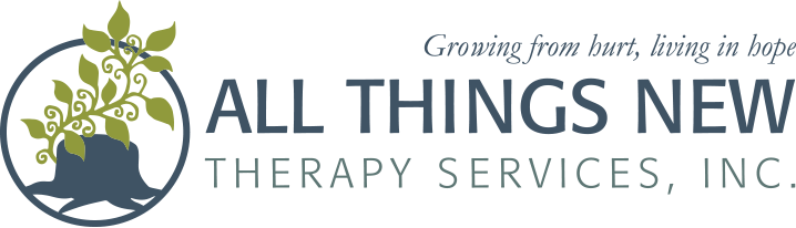 All Things New Therapy